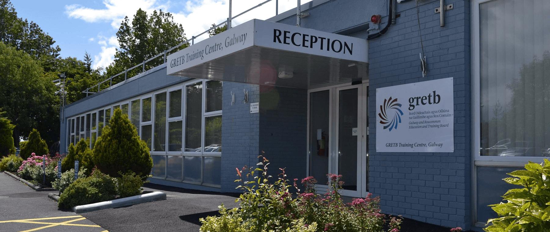 GRETB Training Centre Mervue Galway