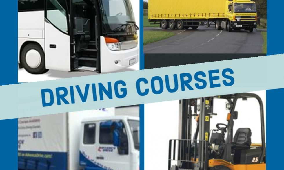 Driving Courses